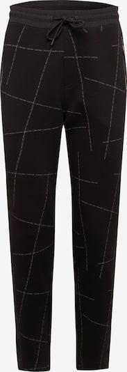 Pantaloni Calvin Klein pe negru, Vizualizare produs
