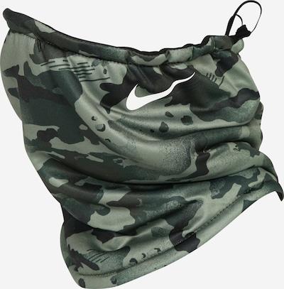 Fulare sport 'Nike Reversible Neck Warmer 2.0' NIKE Accessoires pe mentă / brad / negru, Vizualizare produs