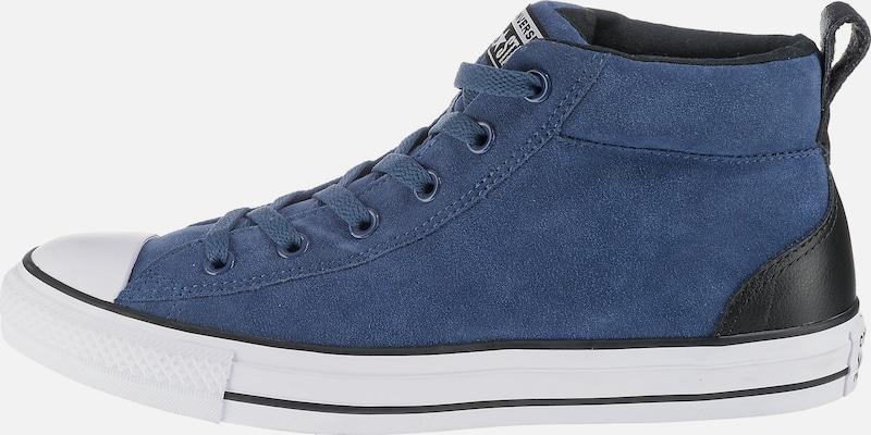 CONVERSE 'Chuck Sneakers 'Chuck CONVERSE Taylor All Star Street' 1d1a36