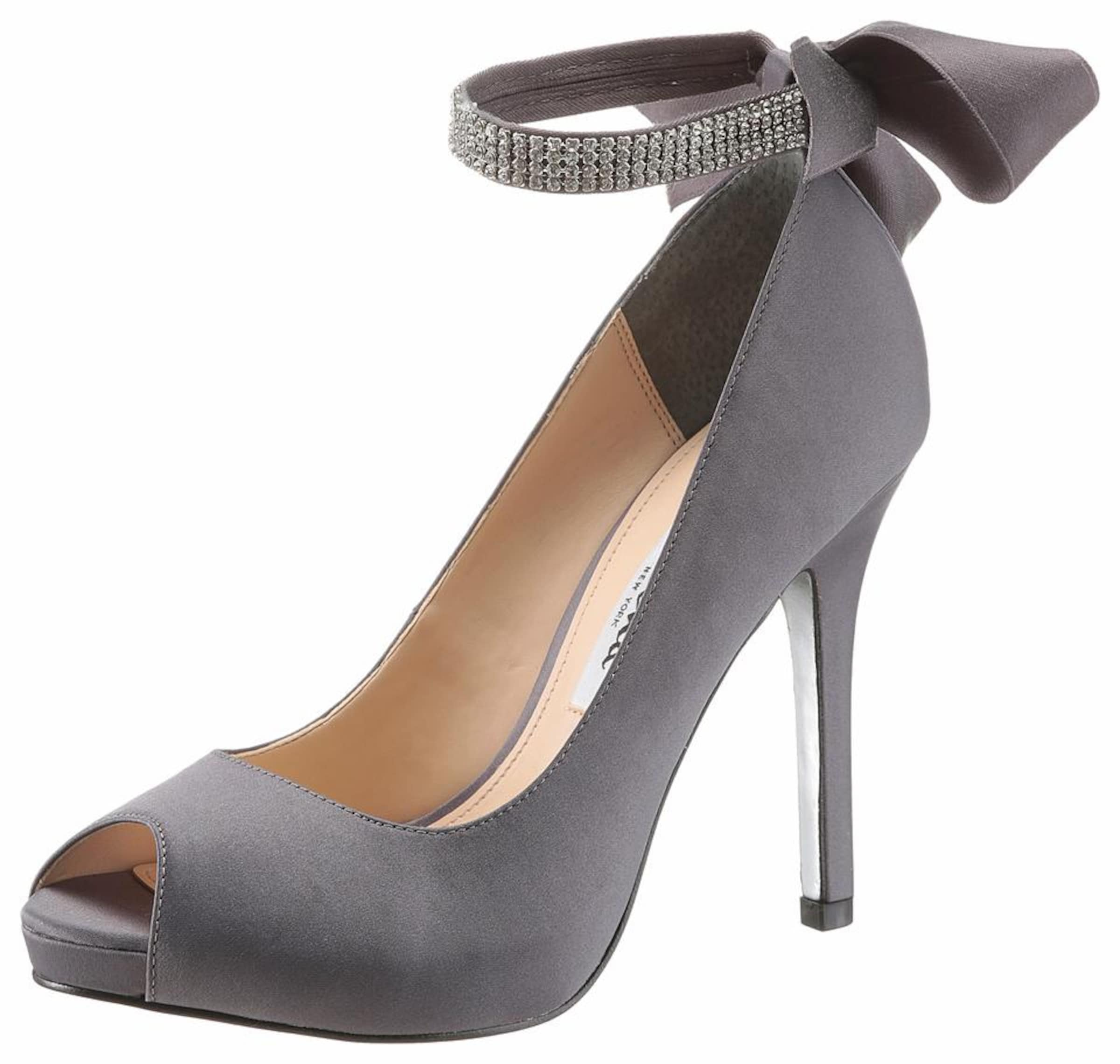 RARE Nina Peeptoepumps Günstige und langlebige Schuhe