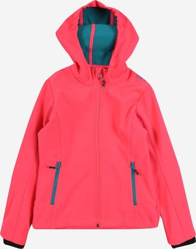neon-rózsaszín CMP Kültéri kabátok, Termék nézet