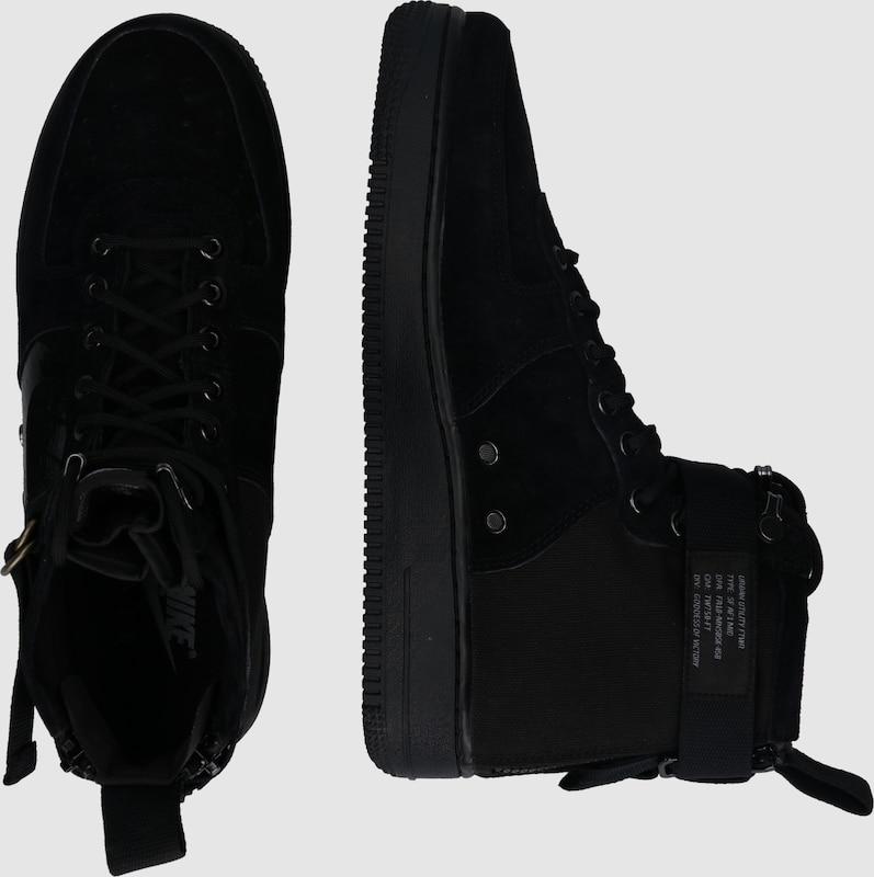 Nike Sportswear 1 Sneaker 'SF Air Force 1 Sportswear Mid' 18e1ca