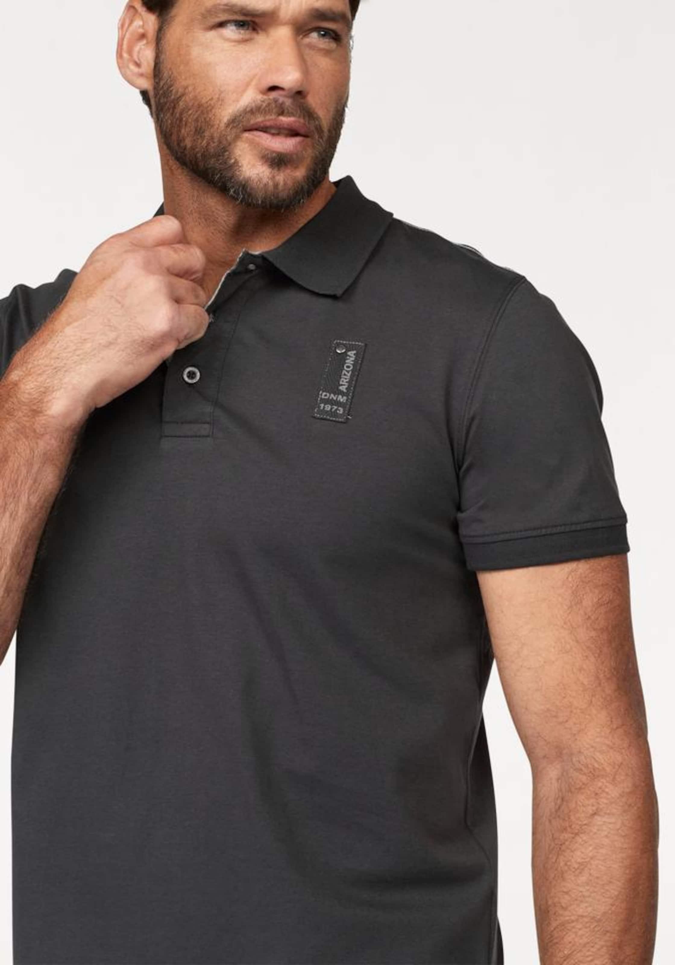ARIZONA Poloshirt Schnell Express Fachlich Online Kaufen Auslass Offizielle Seite Ebay Verkauf Online FyNEE6