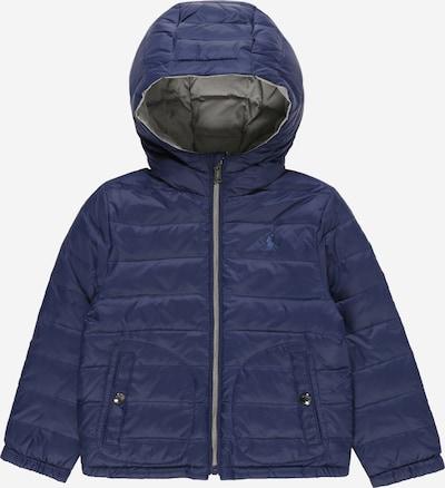 POLO RALPH LAUREN Zimní bunda 'REVERSE' - námořnická modř, Produkt