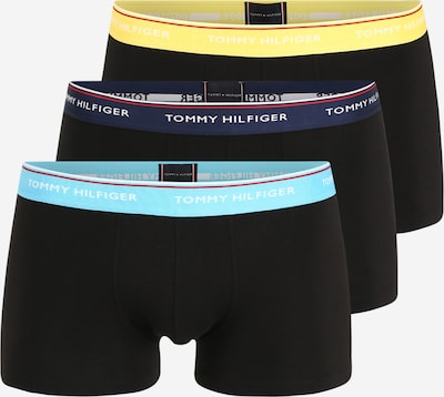 Tommy Hilfiger Underwear Boxerky 'WB TRUNK' - modrá / růže, Produkt