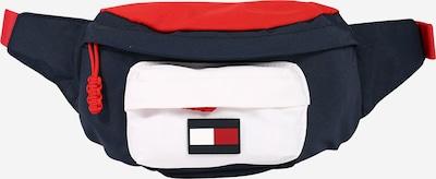 Krepšys iš TOMMY HILFIGER , spalva - mėlyna / raudona / balta, Prekių apžvalga