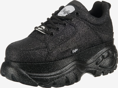 Buffalo London Sneaker in schwarzmeliert, Produktansicht