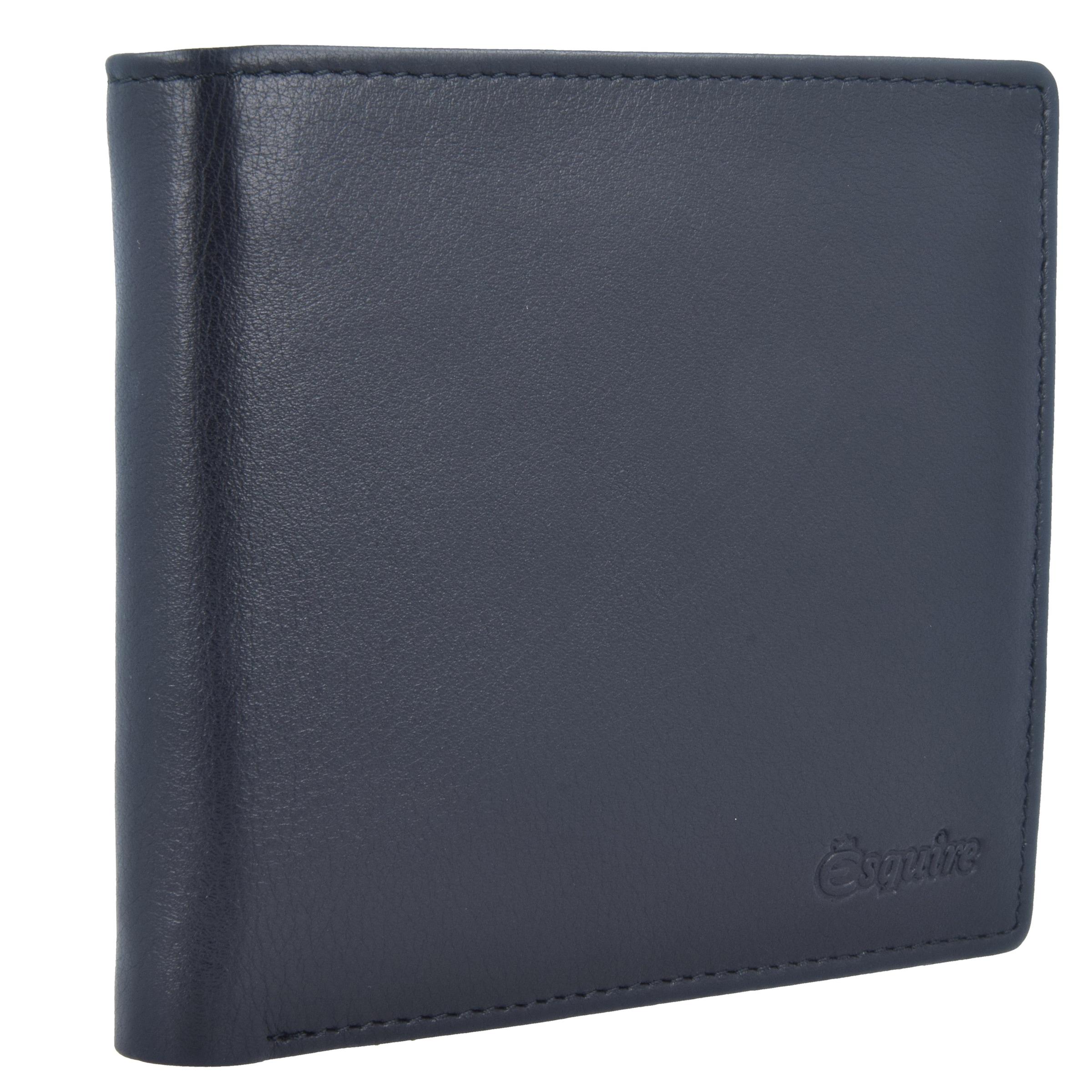 Esquire Porte En Esquire monnaies Porte monnaies En Noir CoWdxerB