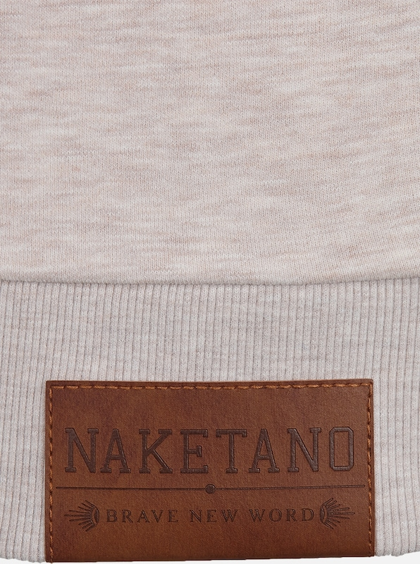 naketano Zipped Jacket