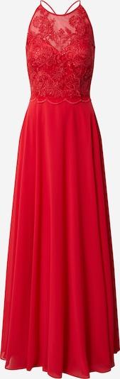 VM Vera Mont Kleid in feuerrot, Produktansicht