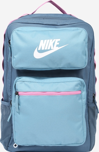 Kuprinė iš Nike Sportswear , spalva - mėlyna / vandens spalva / rožinė, Prekių apžvalga