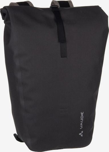 VAUDE Kurierrucksack 'Isny II' in schwarz, Produktansicht