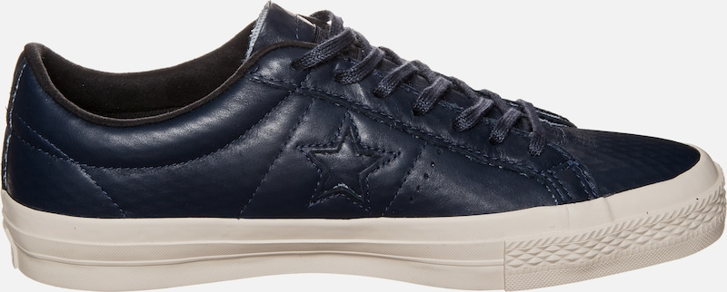CONVERSE | Cons One One One Star Leather OX Sneaker b4947a