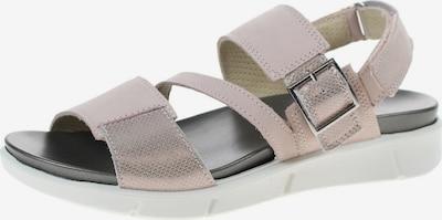 Legero Sandalen in hellpink, Produktansicht