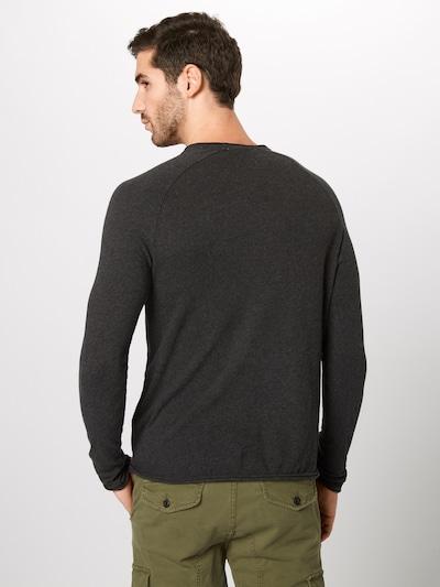 AMERICAN VINTAGE T-Krekls 'Sonoma' pieejami tumši pelēks: Aizmugures skats