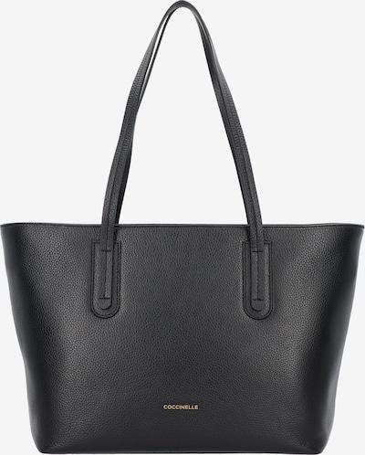 Coccinelle Shopper 'Dione' in de kleur Zwart, Productweergave