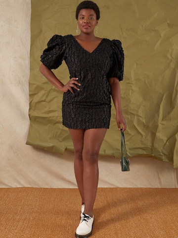 Little Black Dress Look