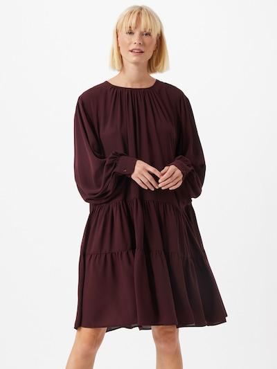 SELECTED FEMME Šaty 'Maya' - vínovo červená, Model/-ka