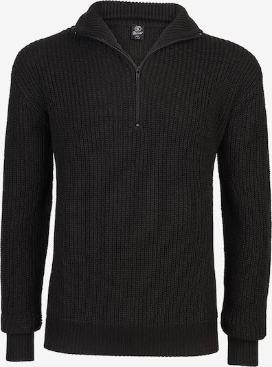 Brandit Džemperis melns, Preces skats