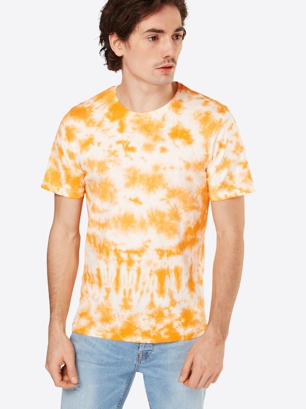 Only & Sons T-Shirt im Batik-Look BLAST'
