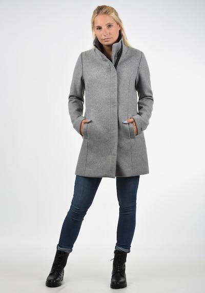 DESIRES Mantel 'Wolke' in grau, Produktansicht