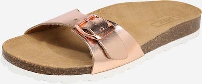 ONLY Šľapky 'ONLMADISON SLIP ON' - bronzová / medená, Produkt