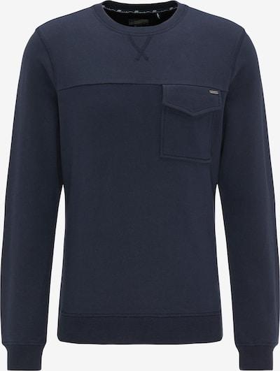 DREIMASTER Sweatshirt in de kleur Marine, Productweergave