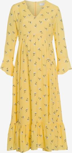 IVY & OAK Robe d'été en jaune: Vue de face