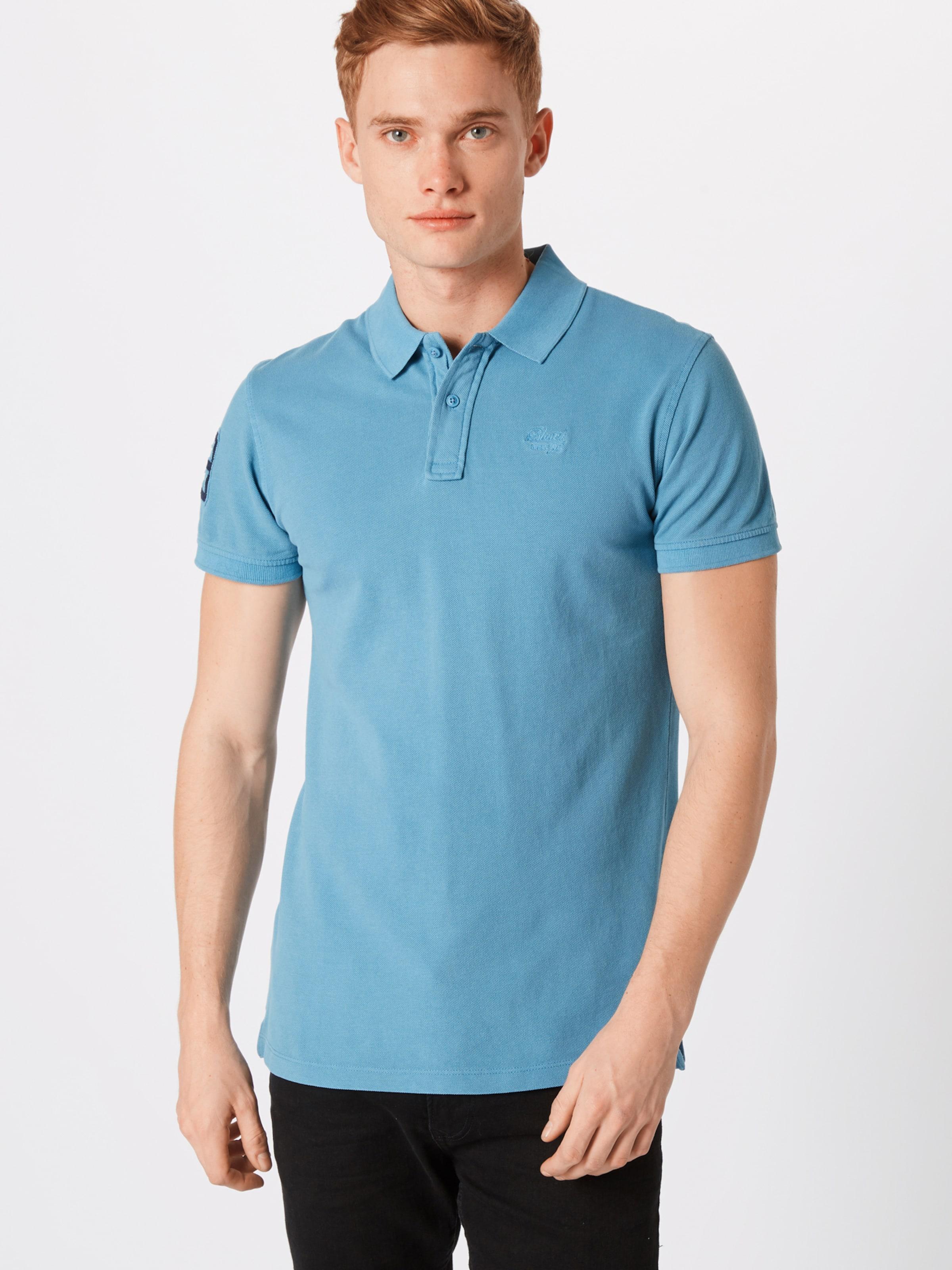 Lichtblauw Shirt Blend Blend Shirt In 'tee' Blend Lichtblauw In 'tee' U1HwOWqx5E