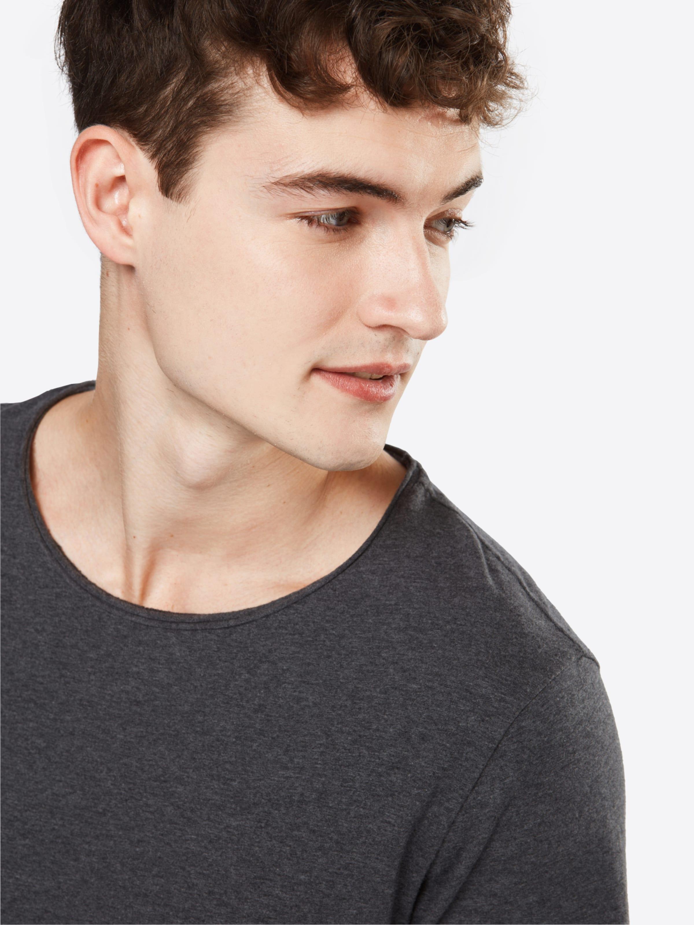 Online Kaufen 2018 Neue DRYKORN T-Shirt in Garment Dyed 'Kendrick' Online Einkaufen PBr8BZ