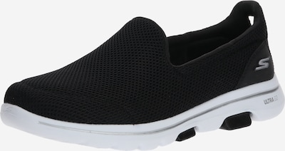 SKECHERS Slip-on 'Go Walk 5' in de kleur Zwart, Productweergave