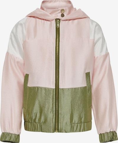 KIDS ONLY Jacke in rosa, Produktansicht