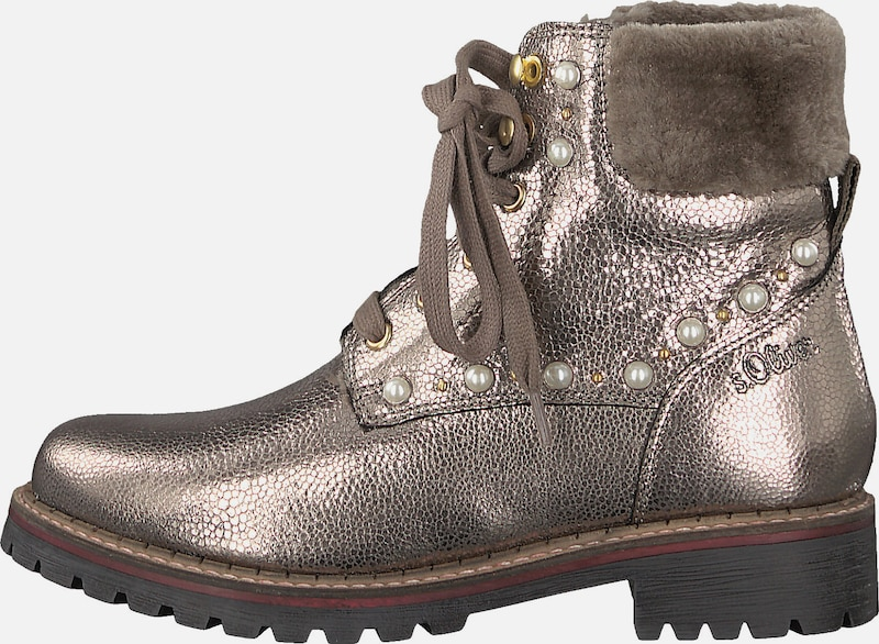 s.Oliver s.Oliver s.Oliver RED LABEL | Stiefeletten 3ac6e5