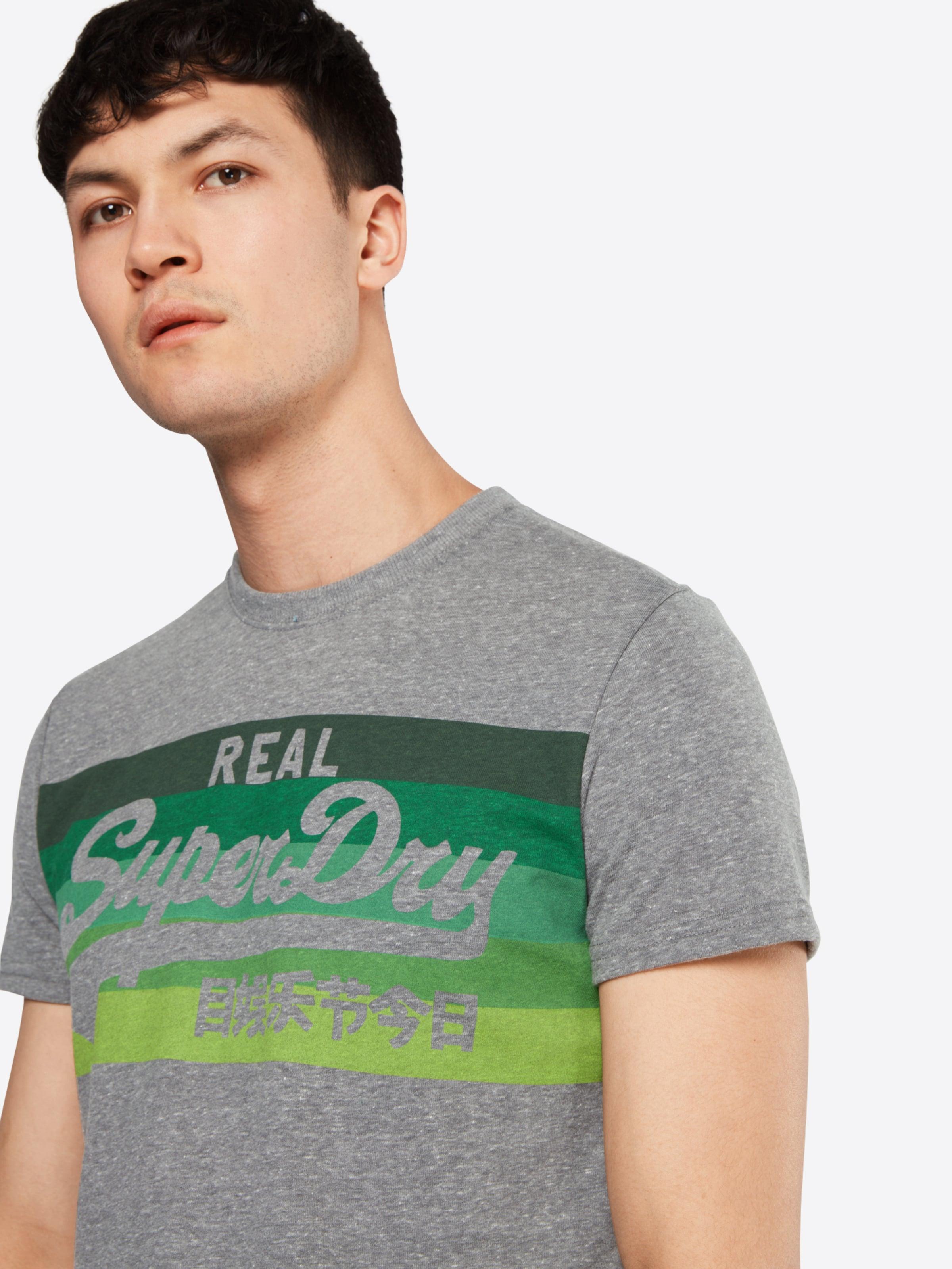 Superdry T-Shirt 'Vintage Cali' Spielraum Visa Zahlung Lieferung Frei Haus Mit Paypal Billig Mit Master Perfekt Spielraum Manchester Großer Verkauf Npk6SUN3Kh