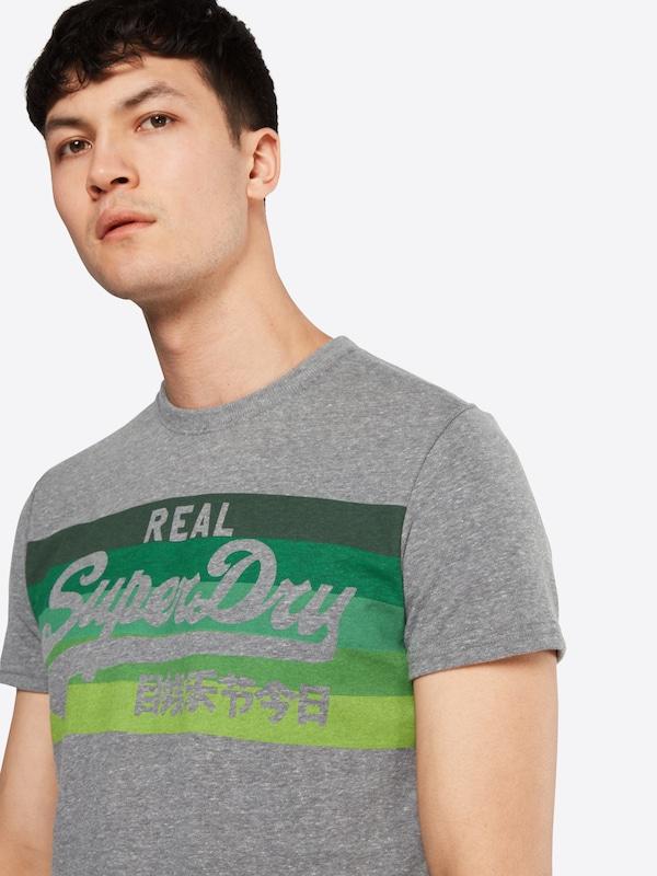 Superdry T-Shirt 'Vintage Cali'