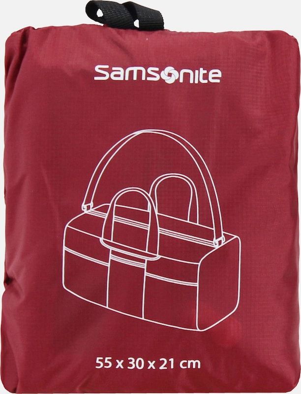 SAMSONITE Travel Accessories Reisetasche Sporttasche 52 cm