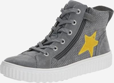 LURCHI Sneaker 'NASIKA' in grau, Produktansicht