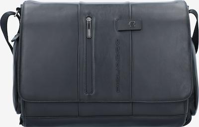 Piquadro Aktentas 'Urban' in de kleur Zwart, Productweergave