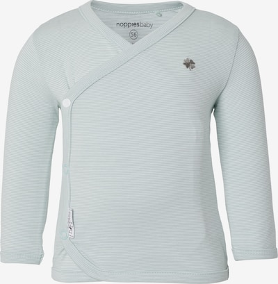 Noppies Langarmshirt Soly in mint, Produktansicht