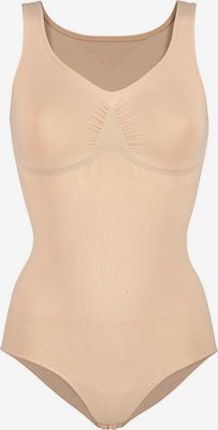 NUANCE Shaping-Body in Beige