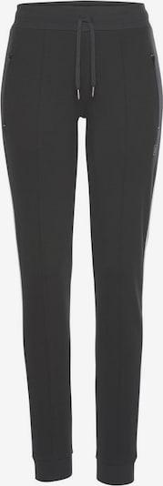LASCANA Jogginghose in schwarz, Produktansicht