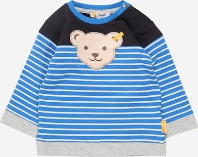 Steiff Collection Sweatshirt in blau / nachtblau, Produktansicht