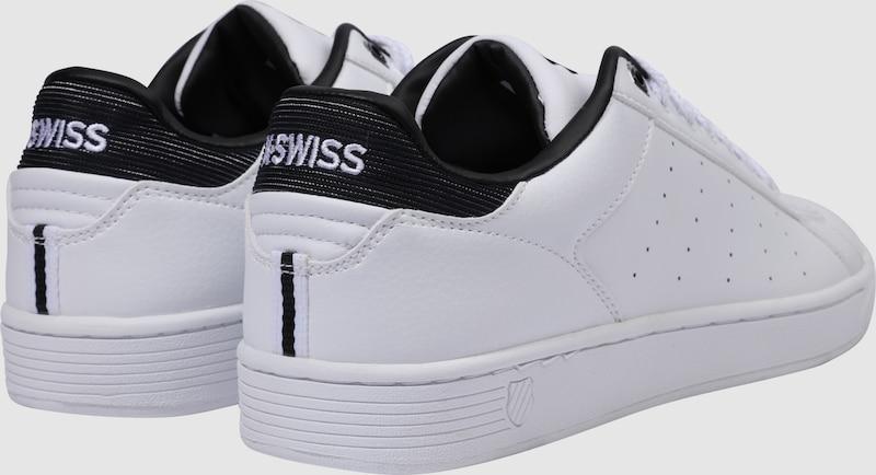 Haltbare Mode billige Schuhe K-SWISS | Sneaker 'Clean Court' Schuhe Gut getragene Schuhe