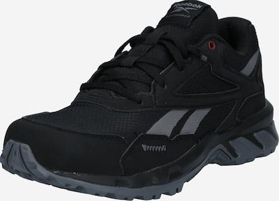 REEBOK Sportske cipele 'Ridgerider 5.0' u siva / crna, Pregled proizvoda