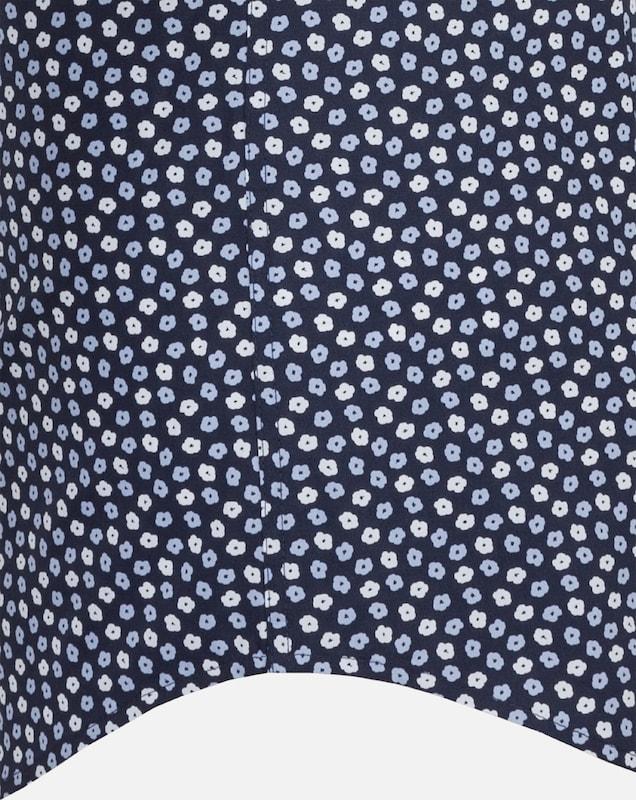 Seidensticker In Blauw Overhemd Seidensticker 'tailored' yvf7Yb6g