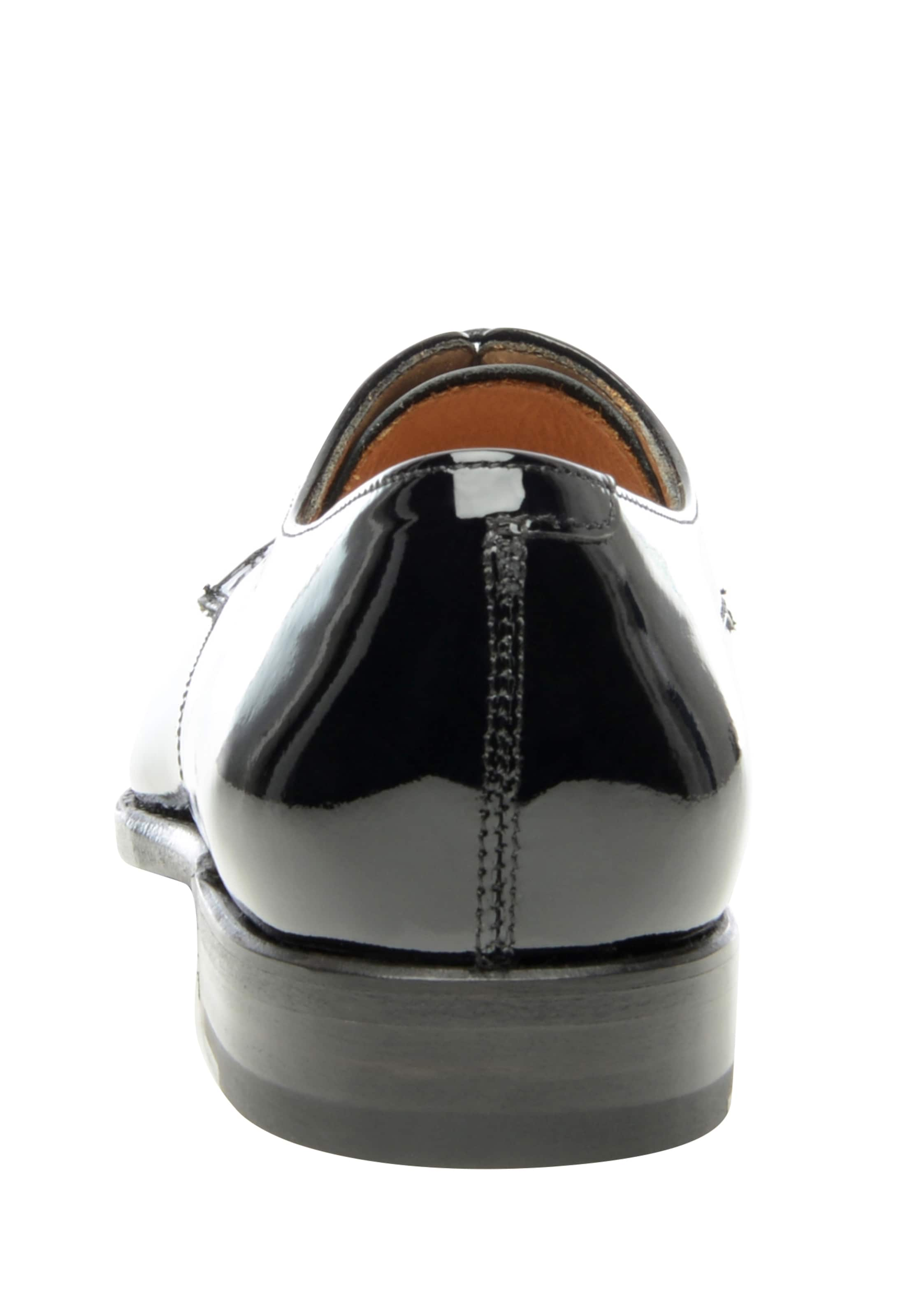 SHOEPASSION Schnürschuhe 'No. 102' Profi Zu Verkaufen Billig Verkaufen Mode qk9I2aqo5