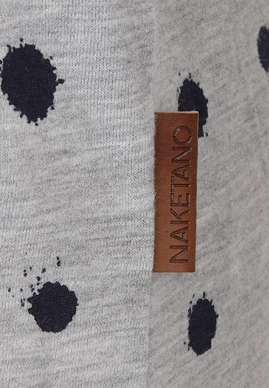 naketano Female Sweatshirt 'Sucking with Honor'