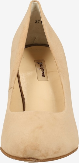Paul Green Pumps in Beige kgTAc80L