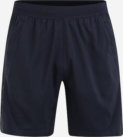 ADIDAS PERFORMANCE Shorts in nachtblau, Produktansicht