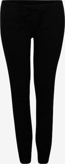 Urban Classics Curvy Leggings in schwarz, Produktansicht